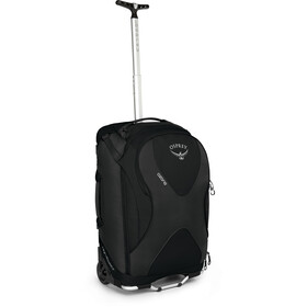 Osprey Ozone 46 Travel Luggage black